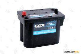 EXIDE 50Ah Start-Stop AGM