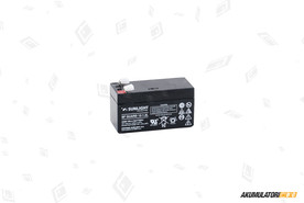 Sunlight SPA 12V-1.2Ah