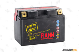 FIAMM AGM FTZ12S-BS
