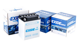 EXIDE Bike YB16CL-B