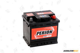 PERION 52Ah