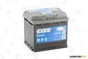EXIDE 50Ah Excell