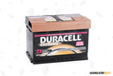 DURACELL 70Ah Extrem...