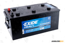 EXIDE 215Ah HD Profe...