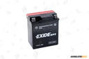EXIDE Bike YTX7L-BS