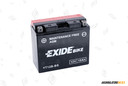EXIDE Bike YT12B-BS