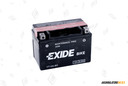 EXIDE Bike YT12A-BS