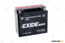 EXIDE Bike YTX20-BS
