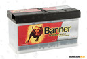 Banner 100Ah Power B...