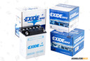 EXIDE Bike YT7B-BS