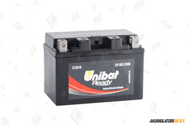 Unibat Ready CT12A-FA