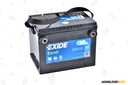 EXIDE 60Ah Excell