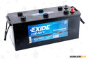 EXIDE 180Ah HD Profe...