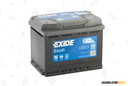 EXIDE 62Ah Excell